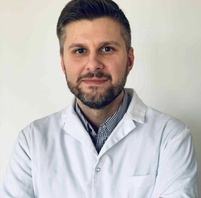 lek. med. Rafał Olszewski
