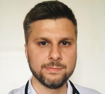 lek. Rafał Olszewski