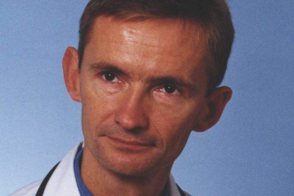 lek. Mariusz Gawlik